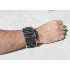 4 Cm Link Wristband