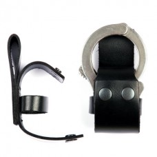 Leather Handcuffs holder