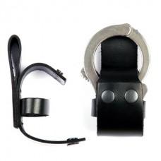 Leather Handcuffs holder