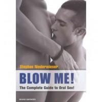 Book Blow Me!