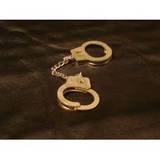 Handcuffs Keyring