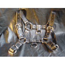 Deluxe Chest Harness
