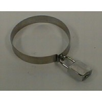 Ball Stretcher clip lock