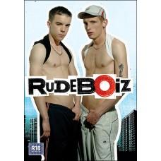 RudeBoiz 1 DVD
