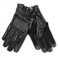 Padded Police Gloves