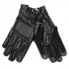 Padded Police Gloves