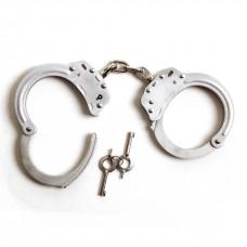 Aluminium Handcuffs