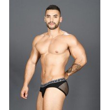 Andrew Christian FUKR DTF Mesh Brief
