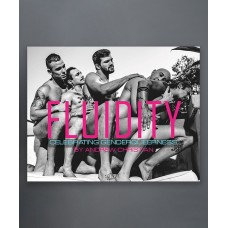 Andrew Christian 2019 UNCENSORED Fluidity Calendar