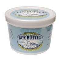 You'll Never Know It Isn't Boy Butter