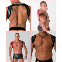 Neoprene Slingshot Harness