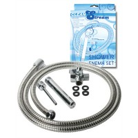 CleanStream - Shower Enema Set