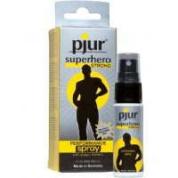 Pjur Superhero Strong Delay Spray 20 ml.