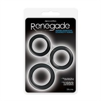 Renegade - Diversity Rings