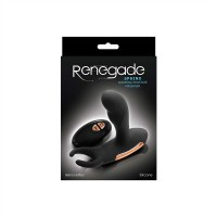 Renegade - Sphinx - Warming Prostate Massager