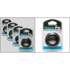 Xact-Fit 3-Ring-Kit L-XL