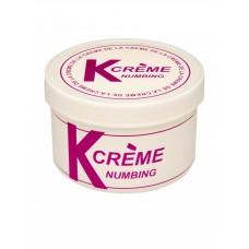 K Creme Numbing 400 ml.