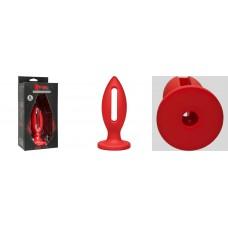 Wet Works Premium Silicone Lube Luge Plug 15 cm.