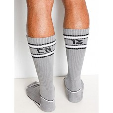 Renegade Crew Socks