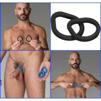 Epic Hard On Ring Kit M + L