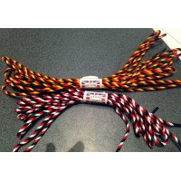 Multi-colour Laces