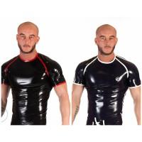 Rubber T-shirt raglan (now 50% off!)