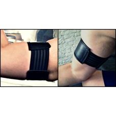 Extra Wide Biceps Band