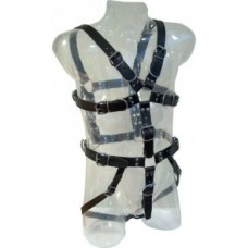 Full Slave Harness
