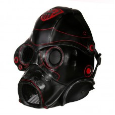 Mask Mesh Wire Spectre