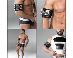 Maskulo Biceps Band