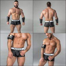 Maskulo Trunks
