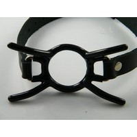 Black Spider Gag, Small