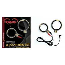 Bi-polar Electro Cockrings