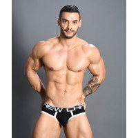 Andrew  Christian Show it Retro pop Brief