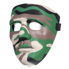 Special Force Anatomical Mask