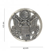 Badge US hat insignia