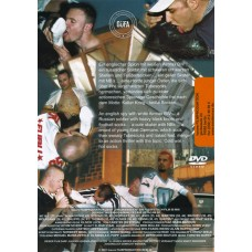 Sneaker Sex 4: The Spy Who Loved Only Socks DVD