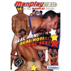 Manplay MP-014 DVD