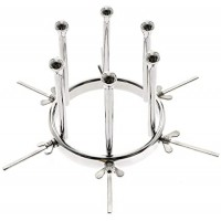 Adjustable Rectal Stretcher- Stainless Steel