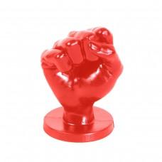 All Red Fist Medium