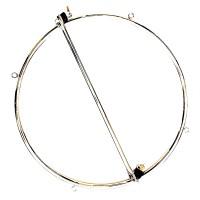 Stainless steel Bondagewheel