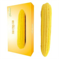 Gemüse The Corn Cob | 10 Speed Vibrating Veggie