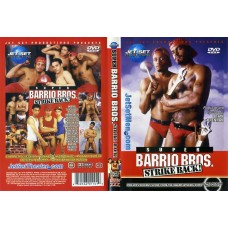 Super Barrio Bros. DVD