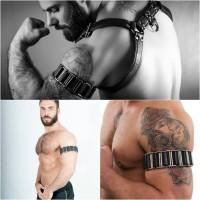 Hercules Armband