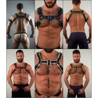 Maximus Harness