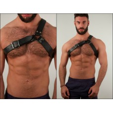 Minotaur Harness