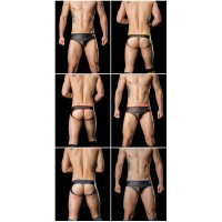 Backless Briefs Laboratory
