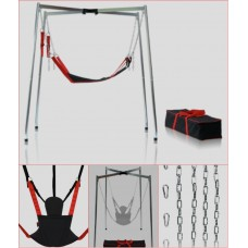 RED Lightweight Sling Frame Package