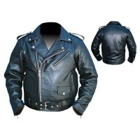 Marlon Brando Leather