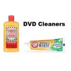 DVD Fist